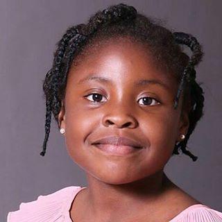 Head shot of Michelle Nkamankeng