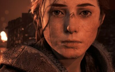Game Review – A Plague Tale: Innocence