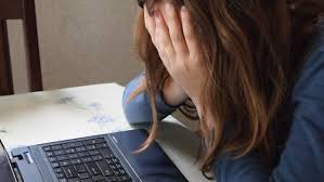 Cyberbullying, a girl issue?