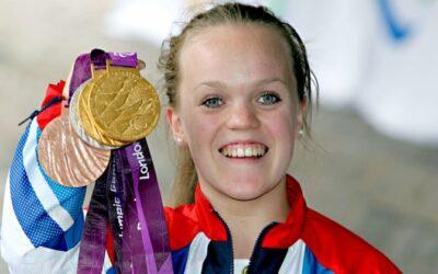 Ellie Simmonds: Paralympics Star