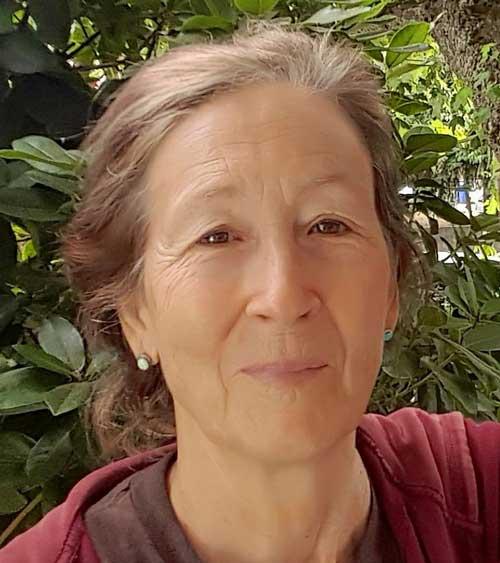 Gayle Kimball