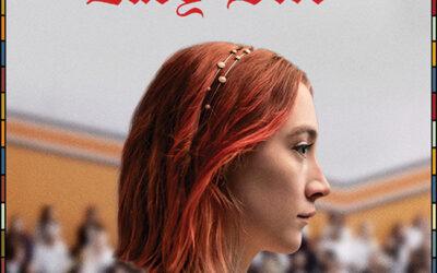 Movie Review: Lady Bird (2017)