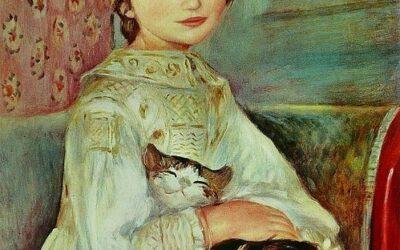 Julie Manet: Impressionism's most famous girl