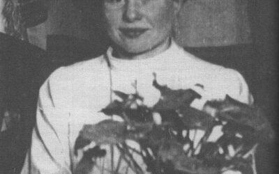 Irena Sendler: The Angel of Warsaw
