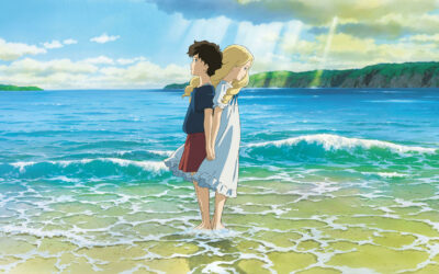Film Review: When Marnie Was There (2014) – Anna's Journey of Acceptance