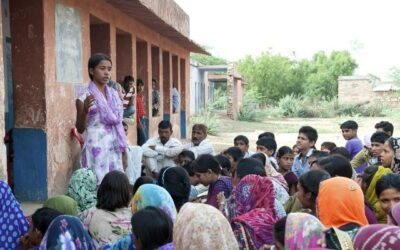 Child Bride to Activist: Payal Jangid