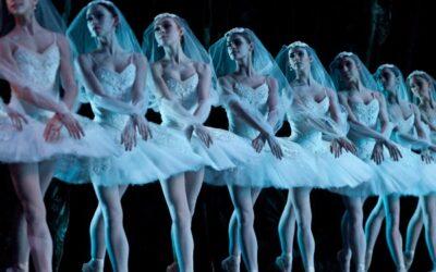 Ballet Blanc to Ballet Black: European aesthetics of the ballet industry