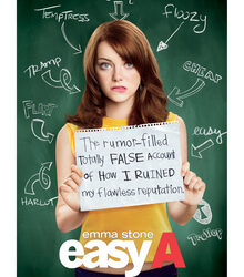 Movie Review: easy A (2010)