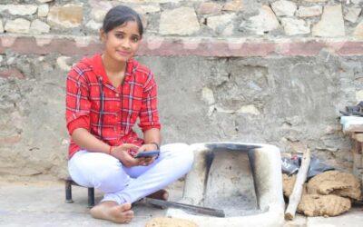 Priyanka Bairwa and Rajasthan Rising