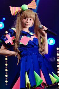 "Harajuku Girls in ""Cool Japan"""