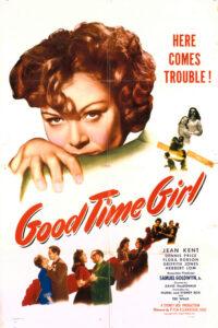 Good-Time Girls