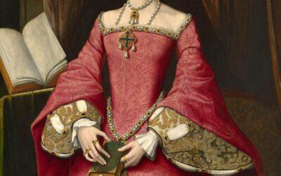 More Than Pretty: Tudor England (1485-1603 CE)