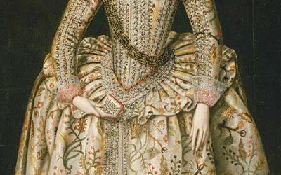 More Than Pretty: Stuart Britain (1603-1714 CE)