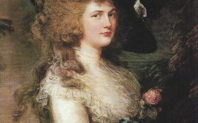 More Than Pretty: Georgian Britain (1714-1830 CE)