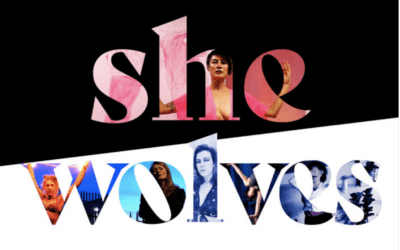 She Wolves: claiming and naming the power of women