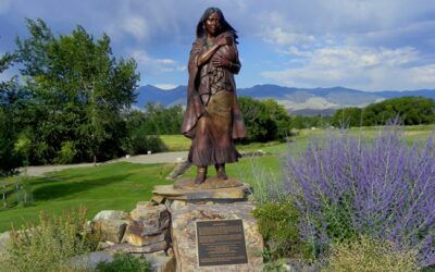 Giving a Girl Her Due: Sacajawea and the Corps of Discovery