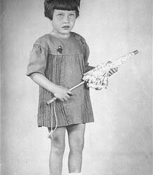The Girls of Babi Yar: 80 Years Later