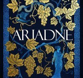 Book Review: Ariadne by Jennifer Saint