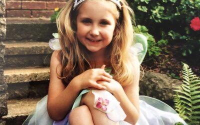 Meet Our Interns: Olivia Richardson
