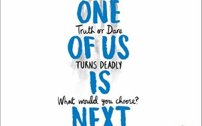 Book Review: One of us is Next