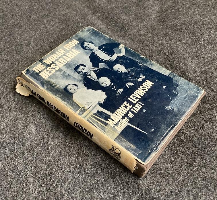 book on carpet
